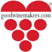 Good Wine Makers Logo